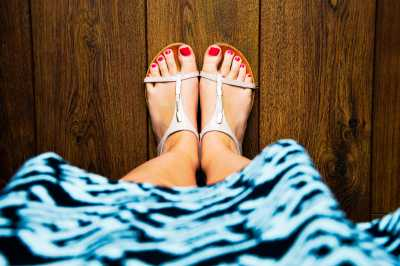 Best Sandals for Women's Reviewed 2018