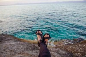 Best beach sandals Review 2018