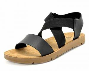 best sandals for women's