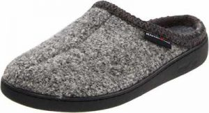 wool slippers women's