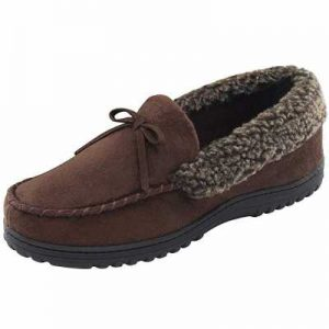 supportive slippers women's