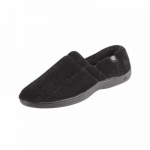 men's slipper with arch support