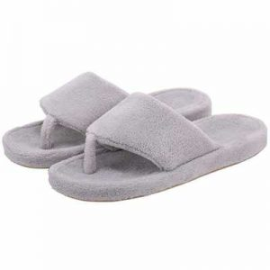 bedroom slippers with arch support