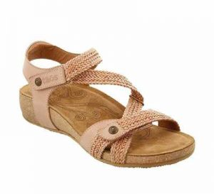 plantar fasciitis sandals women