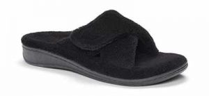 men's house slippers with arch support