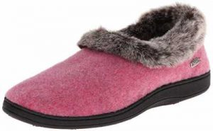 best women's house slippers
