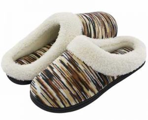 best slippers for home