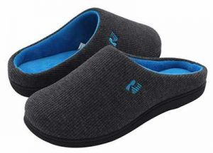 best men's house slippers
