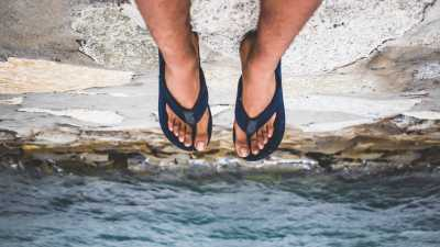 Top 10 Best Flip Flops For Men 2019