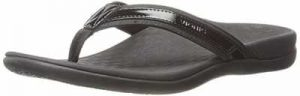 Vionic Womens Tide II Toe Post Sandal