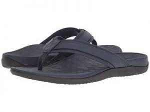 men's sandals with good arch support
