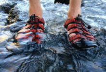 Photo of 10 Best Hiking Sandals
