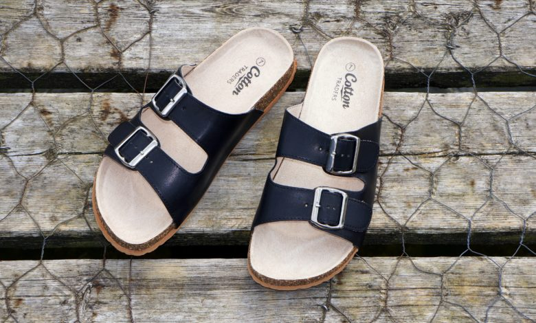10 Best Leather Sandals