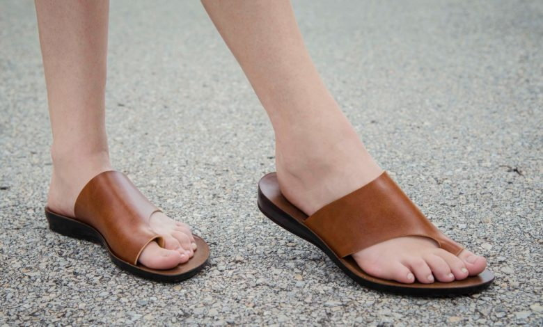 Best Sandals With Arch Support