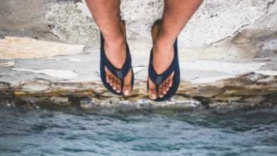 Photo of 10 Best Flip Flops for Men